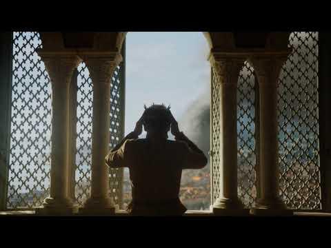 Game Of Thrones/Dean-Charles Chapman/Tommen Baratheon Death Scene