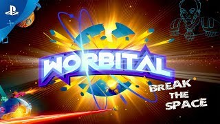 Worbital - Launch Trailer | PS4