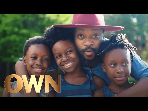 """OWN, Yes! """"OWN Spotlight: They Call Me Dad"""" Premieres Tuesday, Sept. 1st!"""