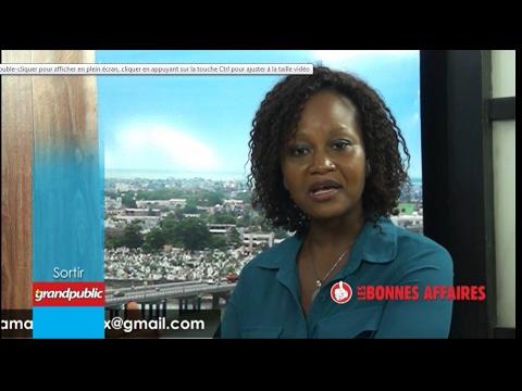 L'expo vente du BENIN FASHION WEEK c'est pour le 10 Février 2017 au Bénin Royal Hôtel de Cotonou