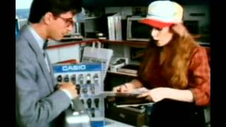Electric Dreams - the Computer Movie of the 80's - Part One