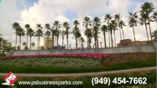 PSB South Coast Metro, OC Business Center, Santa Ana, CA