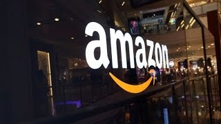 Amazon plans to openconvenience grocery stores