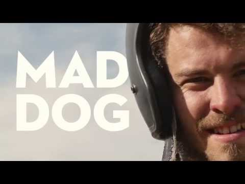 Mad Dog - A Malouf Films Production | Demolition Derby Documentary Short