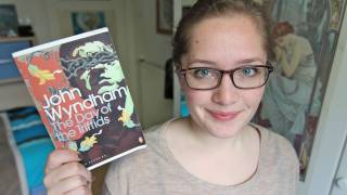 Book Review | The Day of the Triffids by John Wyndham.