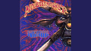Provided to YouTube by Universal Music Group Evil (Live) · Monster ...