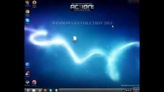 Windows 8 Evolution Tutorial ( RO )