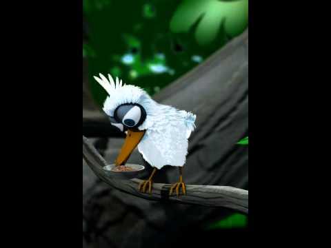1 Der Vogel
