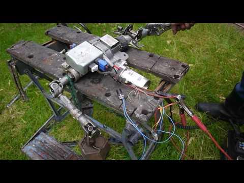 EPS Electric Power Steering