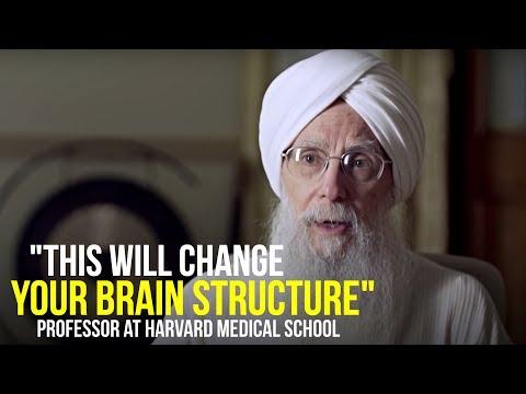 "Fluid Intelligence | ""This Will Change Your Brain Structure"" - Sat Bir S. Khalsa, PhD"