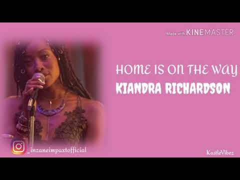 EMPIRE - Home Is On The Way (feat. Kiandra Richardson) [Lyrics]