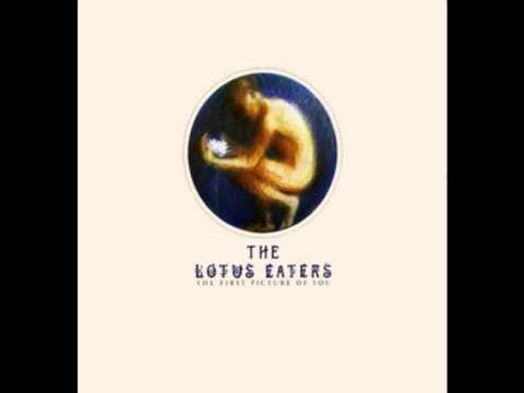 1983. THE FIRST PICTURE OF YOU. THE LOTUS EATERS. EXTENDED VERSION.
