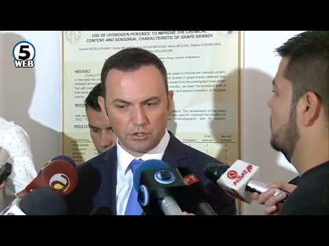 Османи: Македонија има и ќе има коректен однос кон сите соседи