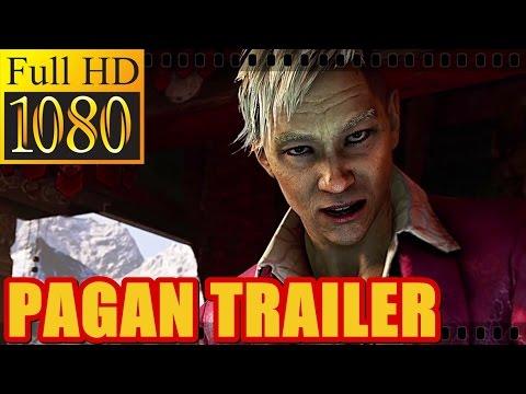 FAR CRY 4 | Pagan Trailer [HD]
