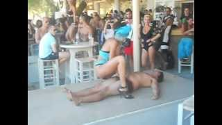 Repeat youtube video Super Paradise Beach - Mykonos 2012 - Big Party Towns