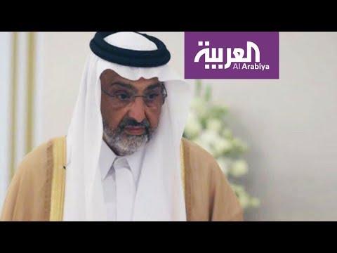 الشيخ عبدالله آل ثاني.. سليل أسرة -باني قطر الحديثة-  - نشر قبل 5 ساعة