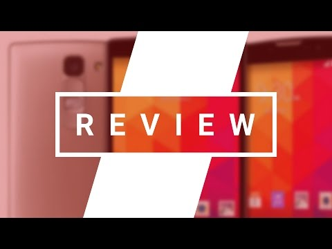 [Review] LG Leon (LG C50) (en español)
