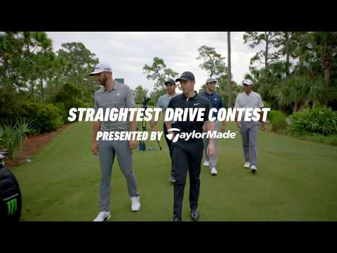 M5 & M6 Fairway Straightest Drive Contest Feat. Team TaylorMade | TaylorMade Golf
