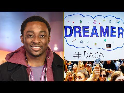 Im A DACA Dreamer