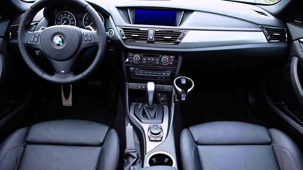 2014 bmw x1 interior