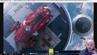 Star Citizen AMA | RSI Apollo Concept Preview & General Chat