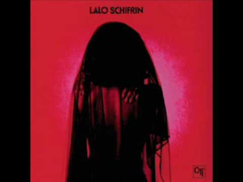 Lalo Schifrin - Dragonfly (1976)