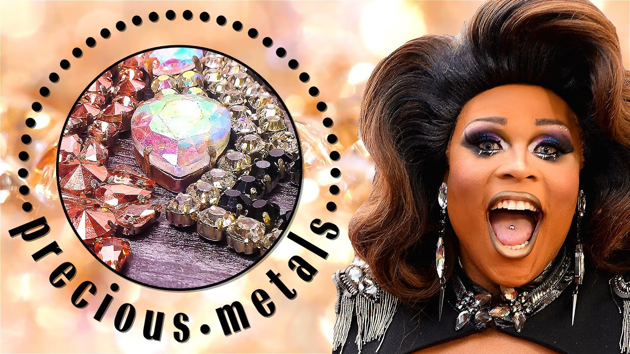 Peppermint's Most Fabulous Jewels Include a Janet Jackson Memento | Precious Metals | Marie Claire