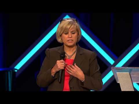 Sharon Daugherty - Prayer Brings Heavens Help