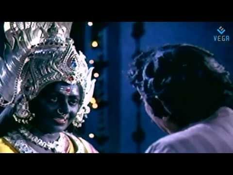 Mahasakthi Mariamman : Dream Of Goddess