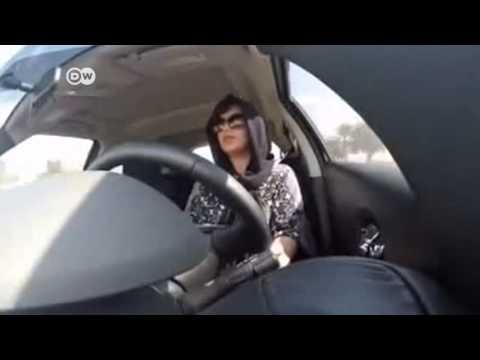 Saudi-Arabien: Keine Frauen am Steuer erwünscht | Journal