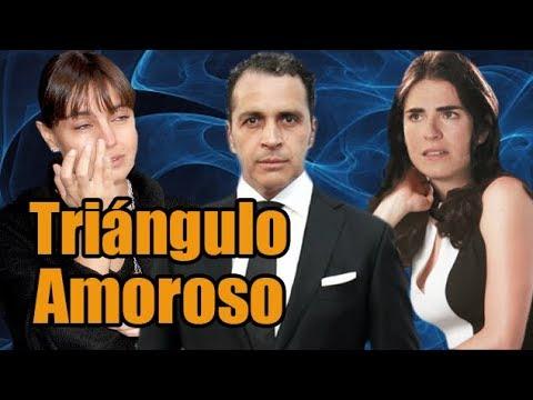 Karla Souza y Alejandra Barros Compartían a Gustavo Loza