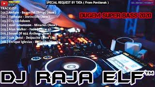 ISOLATION BEATS NEW REMIX 2020 DJ RAJA ELF™ BATAM ISLAND (Req By Tata)