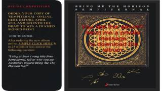Download Video Bring Me The Horizon - Album Sempiternal Full (Download In The Description) MP3 3GP MP4