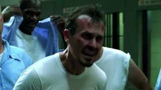 T-Bag funniest scene in Prison Break