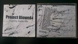 Busdriver Presents - Project Blowed Dummy Guide Mix