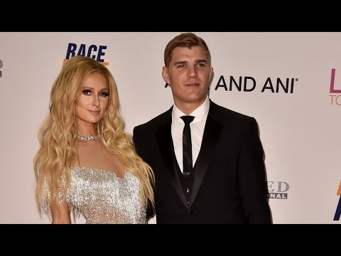 EXCLUSIVE: Paris Hilton and Boyfriend Chris Zylka Hint Engagement is Coming!