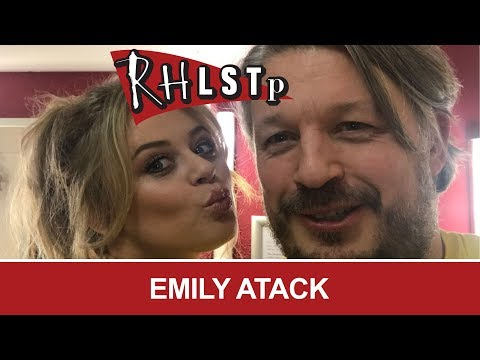 Emily Atack - RHLSTP - #203
