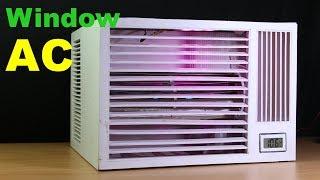 Wie man Fenster AC zu Hause