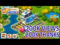 Township level 101 gameplay 1 mp3