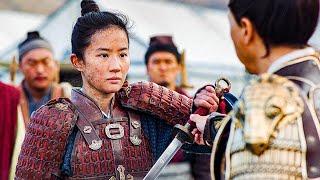 Baixar Lower Your Sword Scene - MULAN (2020) Movie Clip