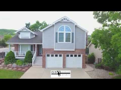 pearl gray james hardie siding and arctic white trim | James hardie fiber  cement siding and trim
