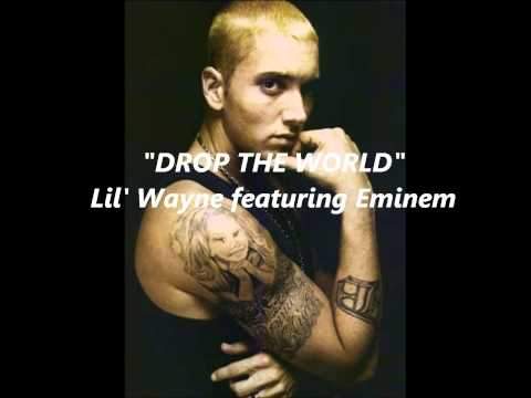 EMINEM BEASTING ON FEATURED SONGS