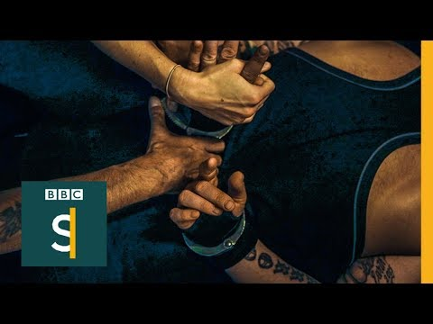 Training For A Life In Prison (FULL DOCUMENTARY) BBC Stories
