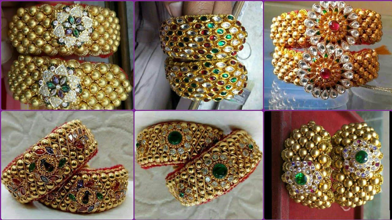 Rajputi Punachi Design | Beautiful Rajputi Jewellery |Rajasthani ...