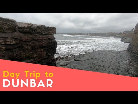 Day Trip To Dunbar with The Beast From The East 3