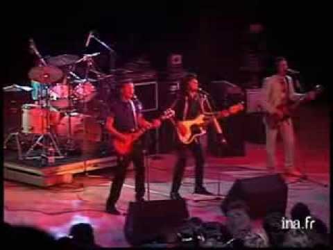 XTC - Live at Théâtre de l'Empire - Paris - 29 October 1979 -