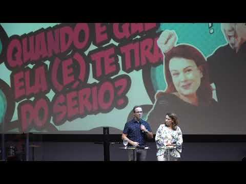 AMANDO COMO GENTE GRANDE - PARTE 03