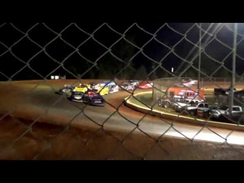Pine Tree 100 -Crate Late Model (50 laps) - 05/06/17