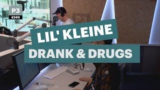 Lil Kleine live med Drank & Drugs | Lågsus | DR P3