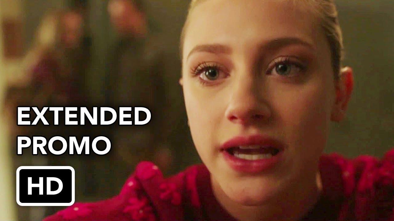 "Riverdale 3x18 Extended Promo ""Jawbreaker"" (HD) Season 3 Episode 18 Extended Promo"